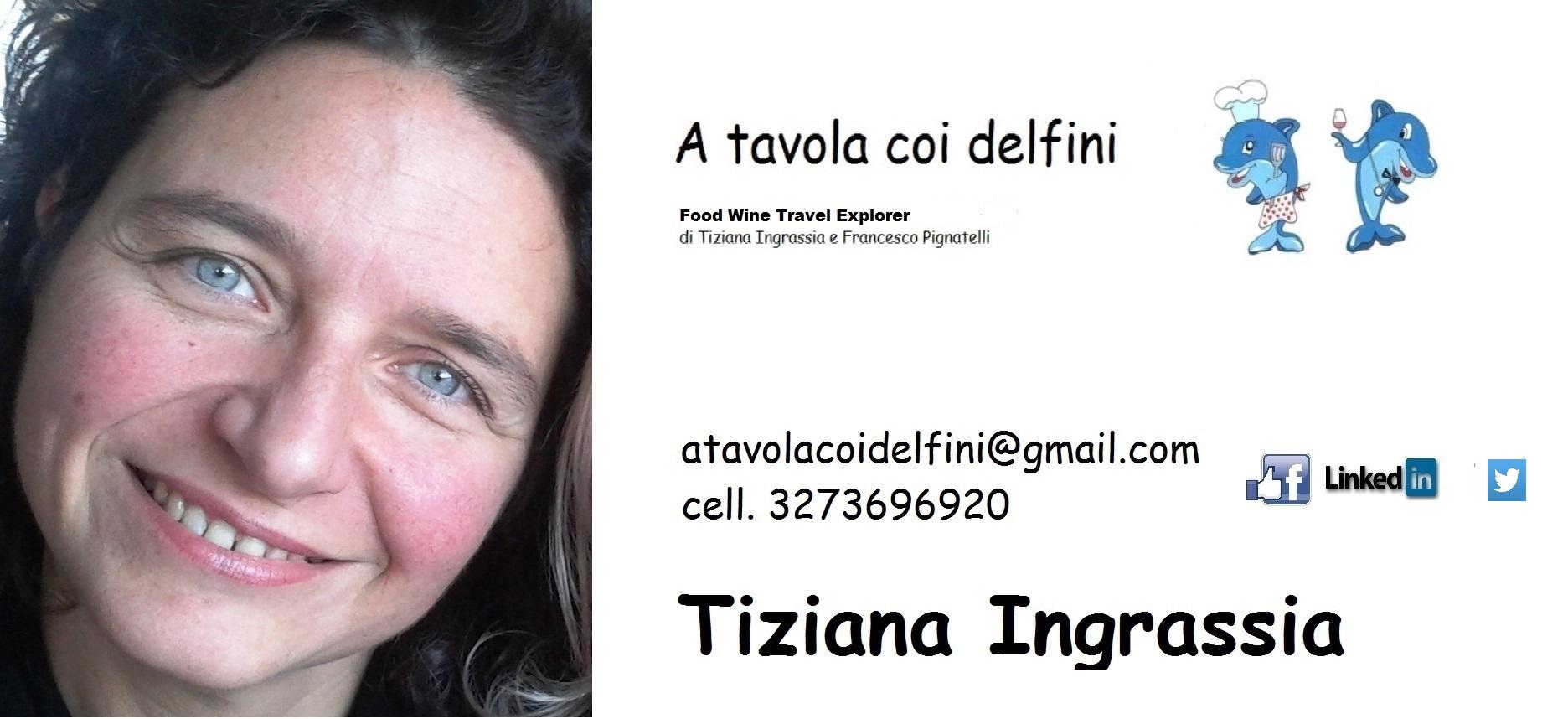 Tiziana Ingrassia