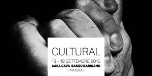 """""""Cultural"""" Casa Cava - Matera"""