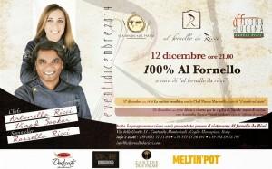 100% Al Fornello - Al Fornello da Ricci- Ceglie Messapica (Br)