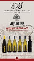 Ais Lecce - Villa Russiz Hotel Tiziano - (Le)