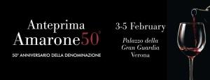 Amarone 50° - Verona