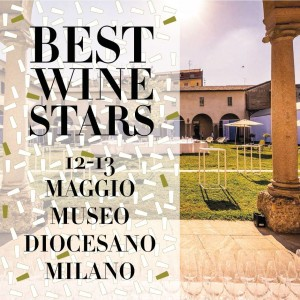 Best Wine Stars 2018 - Milano