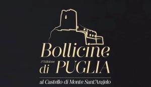 Bollicine di Puglia 2018 - Ais Foggia