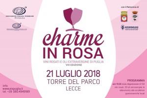 Charme in Rosa - Lecce
