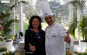 Chef Battista Guastamacchia