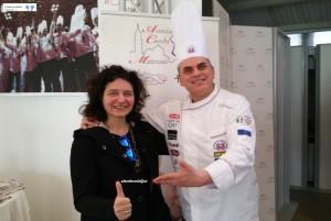 Chef Francesco Paolo Fiore