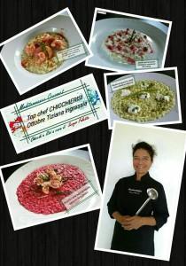 Chicchi e Risi - Mediterraneo Gourmet
