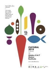 Cultural 2018 - Matera