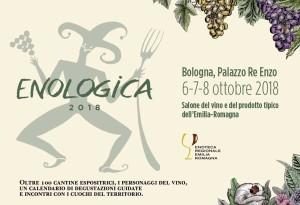 Enologica 2018 - Bologna