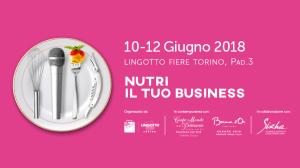 Gourmet Expoforum 2018 -Torino