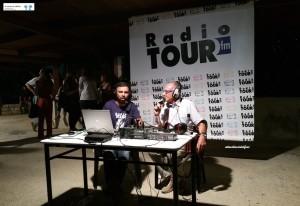 Intervista di Radio Tour ad Atavolacoidelfini