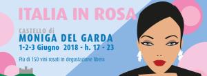 Italia in Rosa 2018 - Moniga del Garda