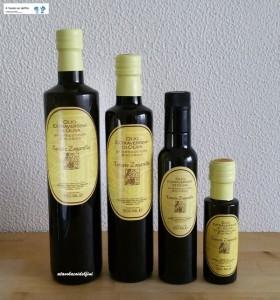 Olio Tenute Zagarella