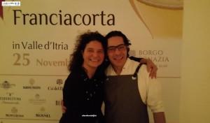 Pastry Chef Tiziano Mita