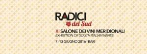 Radici 2016 Bari
