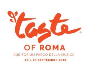 Taste 2018 - Roma