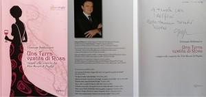 Una terra vestita di rosa - Giuseppe Baldassarre