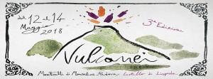 Vini Vulcanei 2018 - Monselice