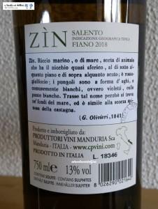 Produttori Vini Manduria