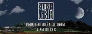 Storie di Bio - Calici di Stelle Cantina Valentina Passalacqua - Apricena (Fg)