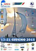 Campionato di Vela Platu - Gallipoli (Le)