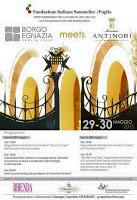 FIS - Meets Antinori Borgo Egnazia - Fasano (Br)