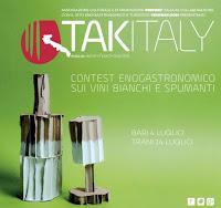 Takitaly - Trani (Ba)