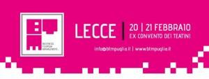 BTM - Ex Convento dei Teatini - Lecce