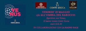 """Aperitivo con Venus - Conti Zecca """"Venus"""" - Lecce"""