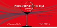 I Migliori Vini Italiani -Taranto
