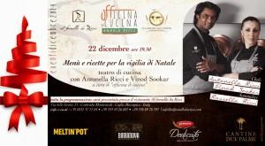 Menù per la Cena di Natale - Ceglie Messapica (Br)