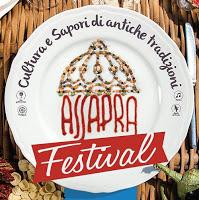 Assaprà Festival 2015 Cultura e Sapori di antiche tradizioni Masseria Cimadomo - C.da San Magno - Corato (Ba)