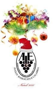 Assoenologi - Pranzo di Natale 2015 Masseria Traetta - Ostuni (Br)