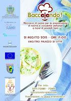 Baccalando - Associazione Cuochi Potentini - Avigliano (Pz)