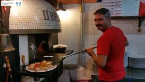 Francesco Cassiano (Owner e Pizzaiolo AVPN)