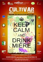 Cultivar 2015 Festival dei vini dei vitigni autoctoni Valle d'Itria