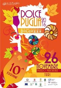 Dolce Puglia 2016 - Turi (Ba)