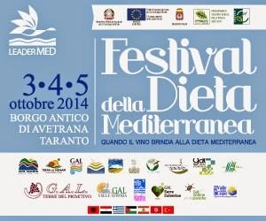 Festival della Dieta Mediterranea - Avetrana (Ta)