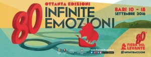Fiera del Levante 2016 - Bari