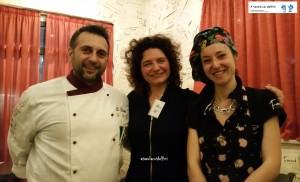 Luciano Passeri (Pizzaiolo e Owner)