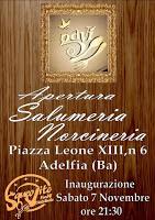 Gavì - Salumeria Norcineria - Adelfia (Ba)