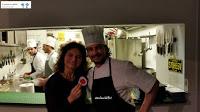 Chef Beppe Ciavarelli - La Claque - Molfetta (Ba)