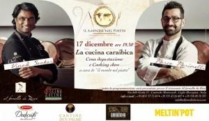 La Cucina Caraibica - Ceglie Messapica (Br)