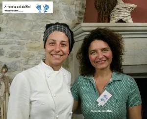 Stefania Di Pasquo (Chef e Owner)