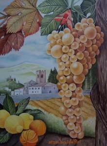 Natura - olio su tela (60x80)