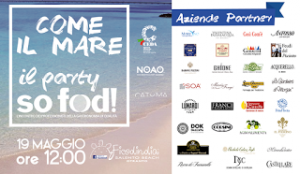 Come il mare - il party so food Fico d'india - Otranto (Le)
