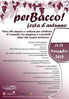 Per Bacco - Festa d'Autunno - Lecce