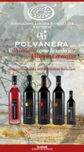 """Vini Polvanera - Masseria """"Il Frantoio"""" Ostuni (Br)"""