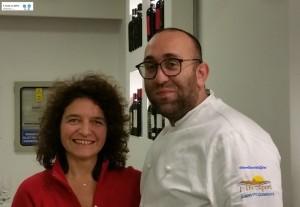 Gianvito Clemente (Chef e Owner)