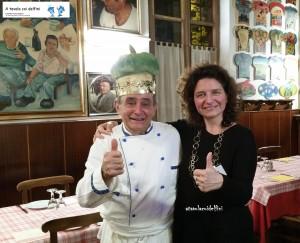 Arneo Nizzoli (Chef)